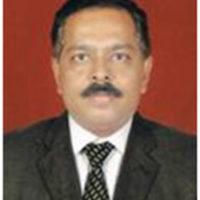 Mr Ramesh Nair – Manager